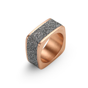 Square Women Ring