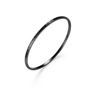 Black Women's Bangle Bracelet