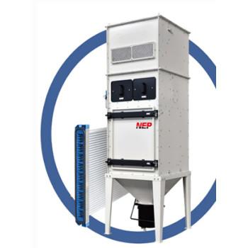 Filtro de sinterização de coletor de pó sinterizado