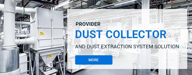Industrial Dust Collectors