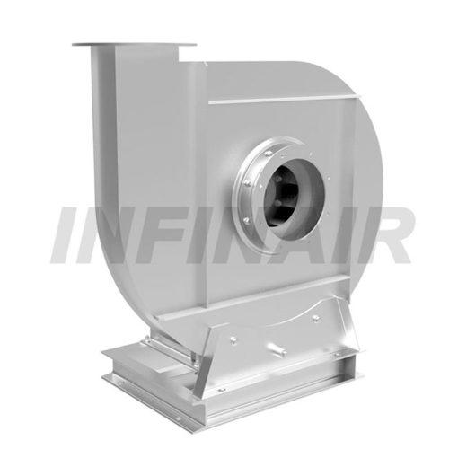 سوبر عالية الضغط الصناعية منفاخ الطرد المركزي / نوع العجلة