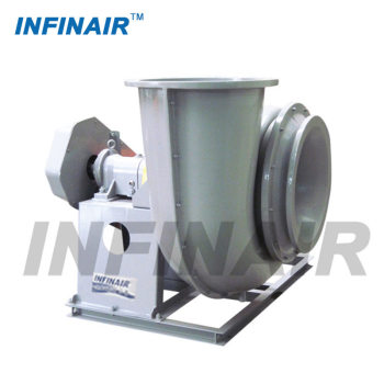 FRP Centrifugal Fan/Backward Curved