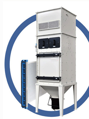 Sinter-Plated Dust Collector sintering filter