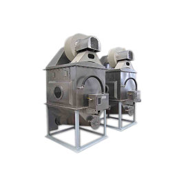 RotoClone Type Wet Dust Collector for Metal Grinding,Ball Milling