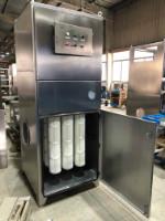 Tablet Press/Capsule Filling Deduster Cartridge Dust Extractor