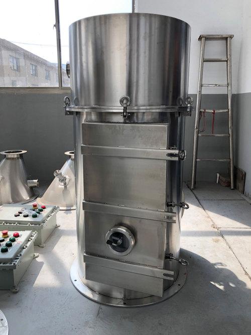 آلة تغذية الفراغ الأوتوماتيكية مغذي هوائي لنقل المسحوق المستمر