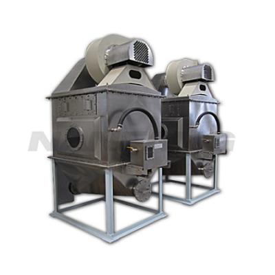 جهاز غسل الرطب / أجهزة تنقية المياه / جهاز غسيل الغبار