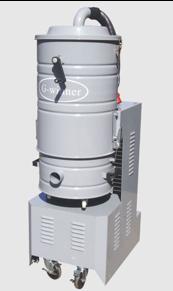 Z نوع مكنسة كهربائية صناعية محمولة للبيع- شهادة CE