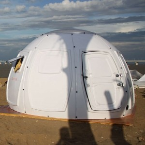 MiicoFun outdoor bubble dome tents, used for scenic camping, small country hotels, etc.