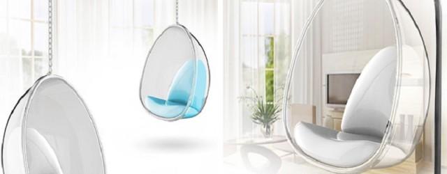 Transparent Bubble Houses