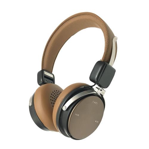CSR Hi-Res-High-End-Bluetooth-Headset aus Metall in Metallqualität