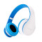 Active noise isolation popular promotional huge earcups stereo bass headphone