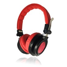 Premium DIY high end leather Amazon top sales children headphones