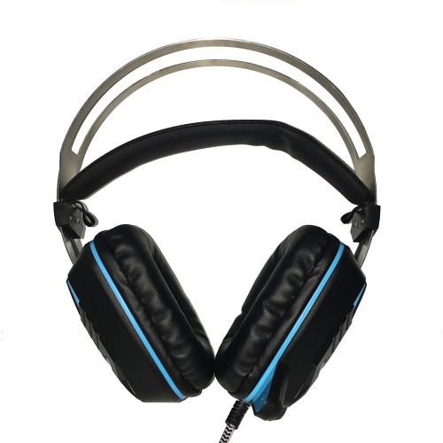 Meistverkaufte OEM Custom über Ohr USB Gaming Headset