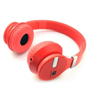 Best Selling Perfume Promotion New Simplicity Gift Headphones