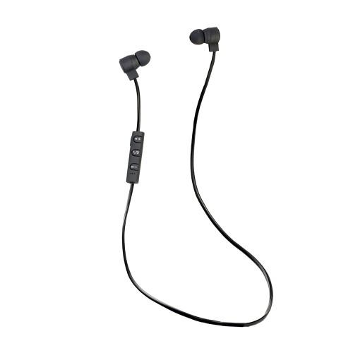 BQB High-End gummierte Bluetooth-Ohrhörer in der Fabrik