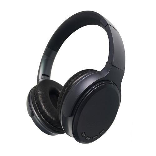 Casques d'écoute Bluetooth sport Premium Mobile 5.0 de couleur métallique