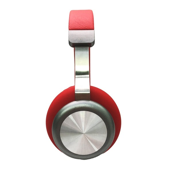 OEM Factory Price Rubberized bluetooth headphones