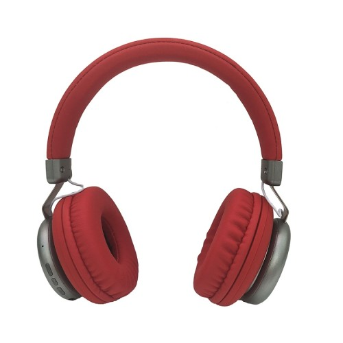 OEM-Fabrikpreis Gummierte Bluetooth-Kopfhörer