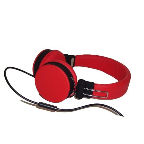 Führender eleganter High-End-berühmter kundenspezifischer gummierter Kopfhörer
