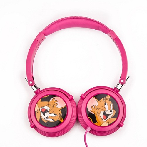 Disney Über-Ohr Faltbares Geschenk Mickey Mouse Homecoming Headphone