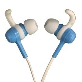 Auriculares estéreo electrónicos personalizados diseño OEM Earhook Sports