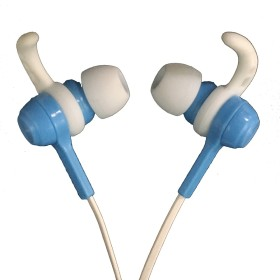 Stereo Electronic Custom Design OEM Earhook Sports earphones