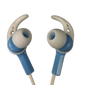 Stereo Electronic Custom Design OEM Earhook Sports earphones