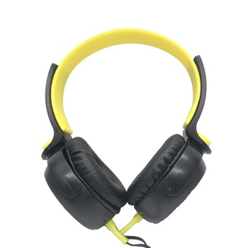 Most Popular Newest Stereo High Quality Children Wired Headphones