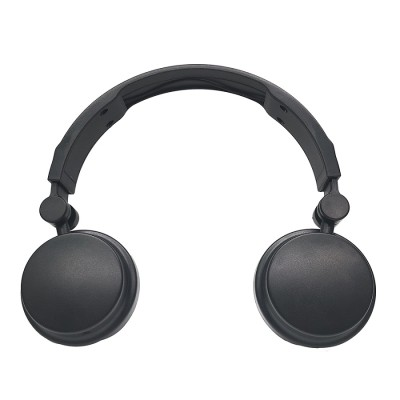 Foldable Computer Handsfree Wired Promotional Headphone