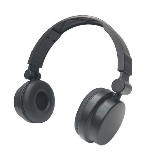 Faltbarer kabelloser Kopfhörer-Freisprechkopfhörer