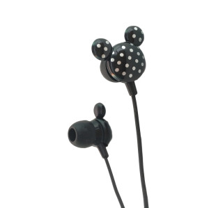 Écouteurs mains libres Cute Ear de Disney Mickey Mouse