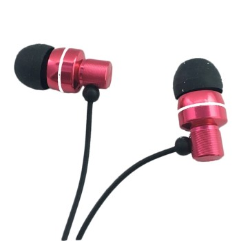 High quality fashion in-ear stereo  earphone for sport