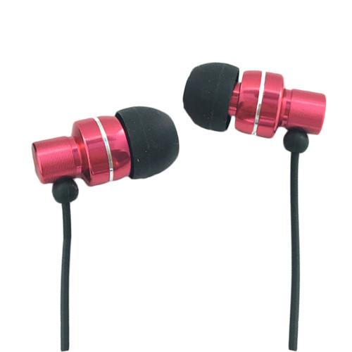 Hochwertige Mode-In-Ear-Stereo-Ohrhörer für den Sport