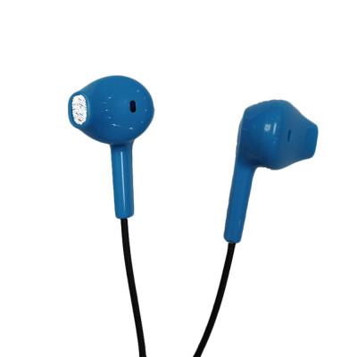 Cheap  handfree  Android mobile phone earphone with  3.5mm jack