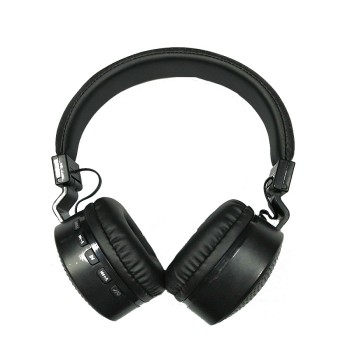 Manufacturer custom production V4.1 foldable  with Bluetooth wireless smart headphone