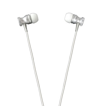 High-end Tech Clear Treble Travel and Meditation Earphones