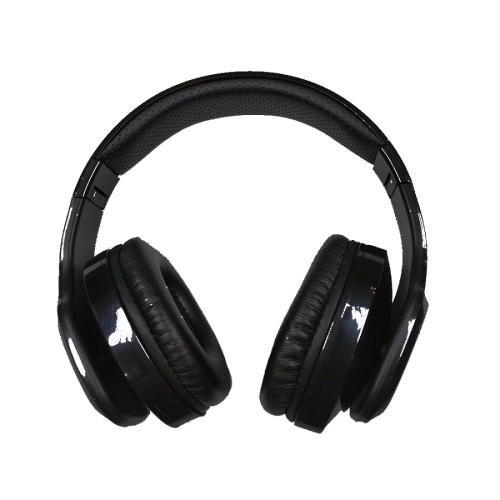 Herstellerproduktion stilvolles, neues, beidseitig klappbares, intelligentes Musik-Headset mit Bluetooth
