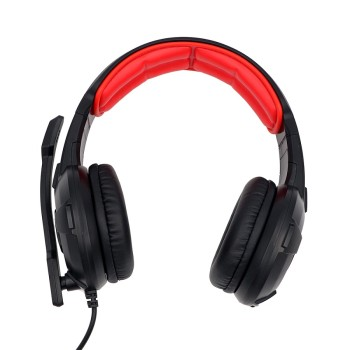 Gaming-Headset für PC, Xbox One, Playstation 4, ultra bequem, Retro-Design