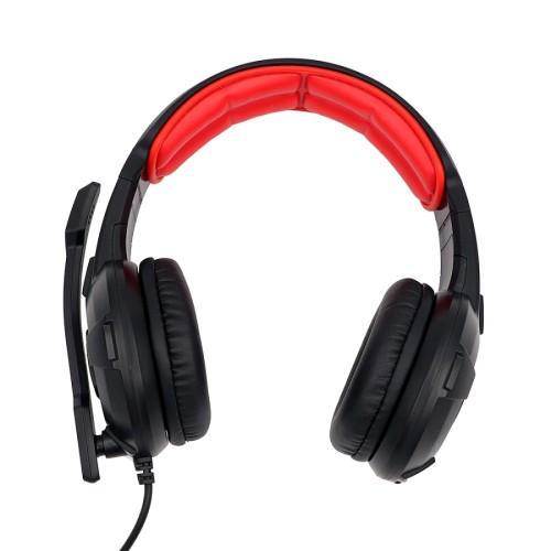 Gaming-Headset für PC, Xbox One, Playstation 4, ultra bequem, Retro-Design