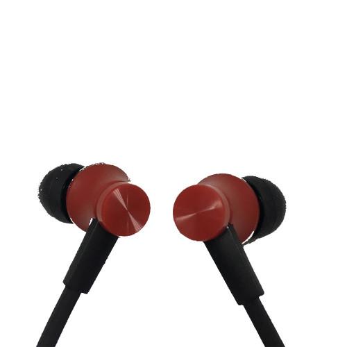 Stilvolles neues Bluetooth-Musik-Headset für den Sport mit In-Ear-Label