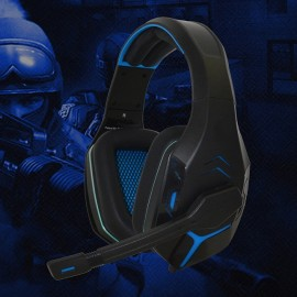 Nuevo 2019 Comfy Design Universal Gaming Headset para PC, Xbox One y PS4