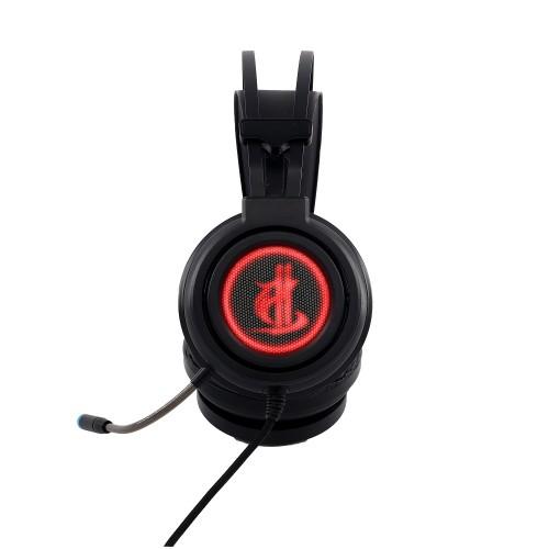 Oem Custom Led Light heißer Verkauf Super Bass professionelle Gaming-Headset