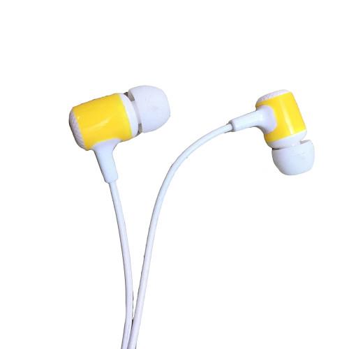Mode und neue Gewohnheit bunt mit mic kleinem bluetooth Kopfhörer