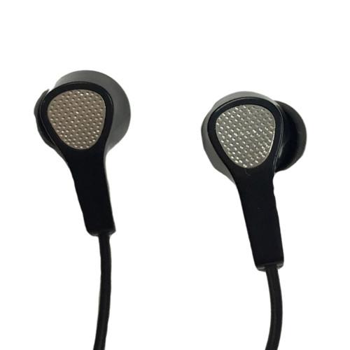 Attraktives Design für Ihre Hände mit Mikrofon und Lautstärkeregler