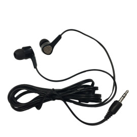 Fashion attractive design hands free with Mic and Volume control ear phone