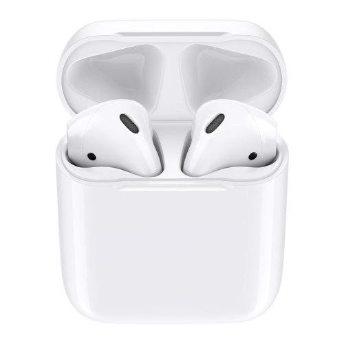 Trägt Großhandels-TWS wahre drahtlose bluetooth Kopfhörerohrhörer zur Schau