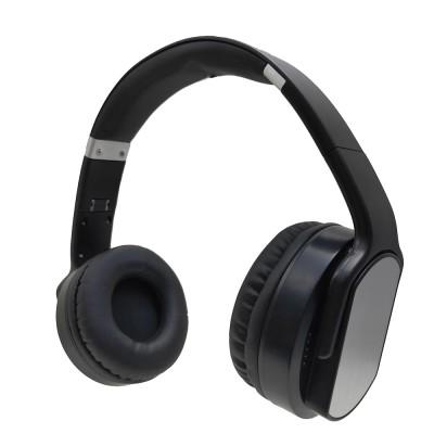 Metallisches Modedesign 360 Grad drehbares ohrumschließendes Bluetooth-Headset