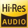 Hi-Res Audio   Alles was Sie wissen wollen