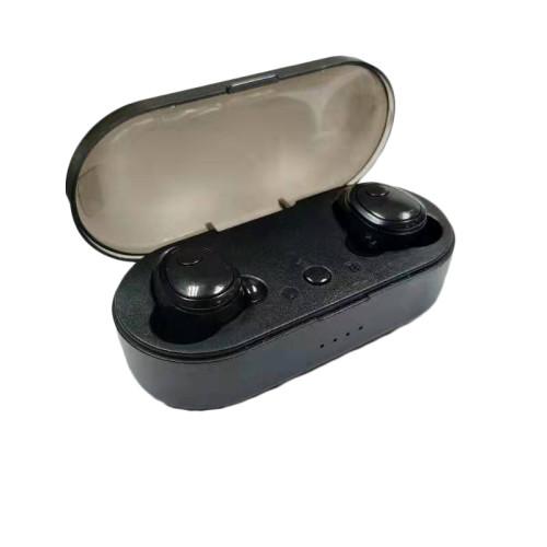Mini Workout Sports Écouteurs Bluetooth TWS stéréo sans fil avec manches
